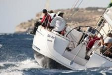 Charter Sailboat Dufour 44 Performance Malta