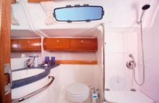 Charter Sailboat Bavaria 46 Cruiser (Martina) Trogir