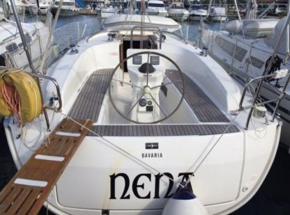 Charter Sailboat Bavaria 32 Cruiser Pula