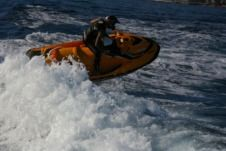 Location Jet-ski Sea Doo Gti 155 Bordighera