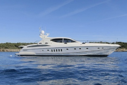 Location Yacht LEOPARD - ROBERTSON & CAINE 24 Antibes