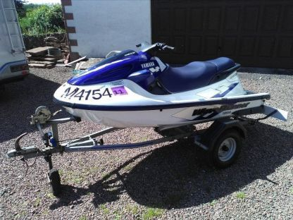 Location Jet-ski Yamaha Gp1200 Arès