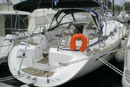 Hire Sailboat BAVARIA 50 CRUISER Laurium