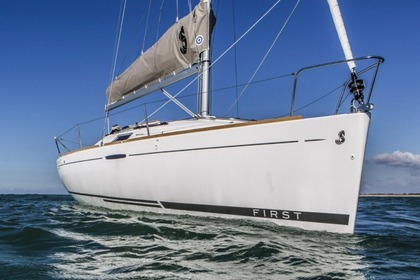 Rental Sailboat BENETEAU First 25 S Arzon