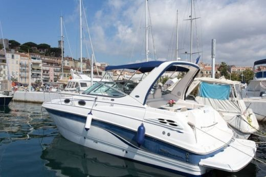 Motorboat CHAPARRAL 300 SIGNATURE for hire