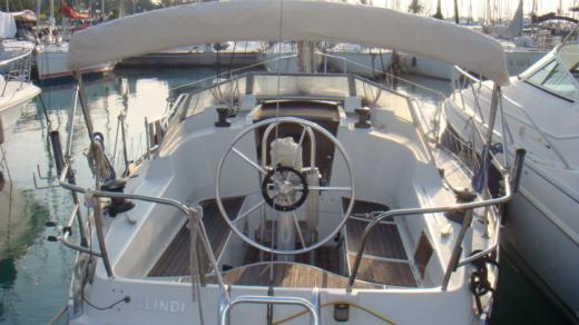 Beneteau Idylle 10.50 in Saint-Laurent-du-Var