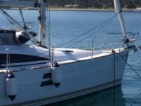 Charter Sailboat Elan Impression 40 Trogir