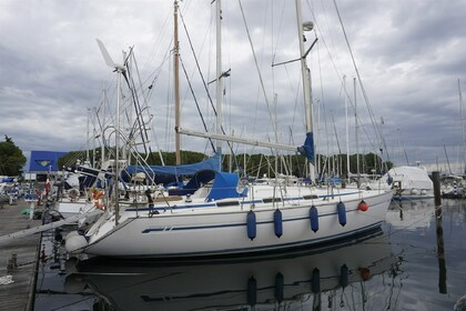 Rental Sailboat BAVARIA 40 Kos