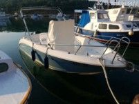 Northstar 190Cc in Krk for hire