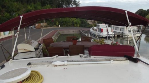 Houseboat Belge Vedette Hollandaise for hire