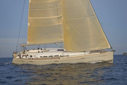 Location Voilier BENETEAU FIRST 45 Lorient