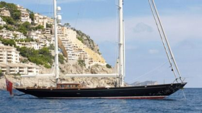 Location Voilier Claasen Jachtbouw Truly Classic 85 Ketch Amalfi