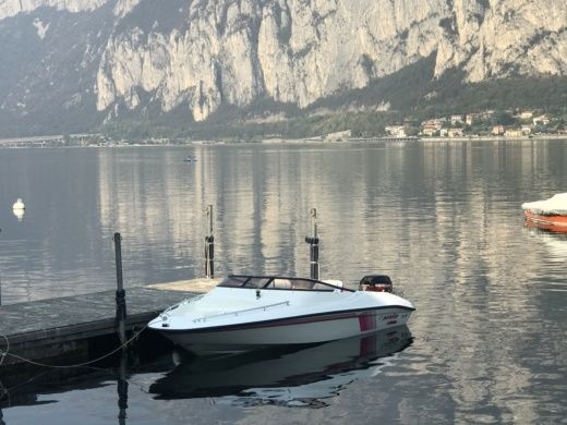 Motorboat Hellas Paradise 16 for hire