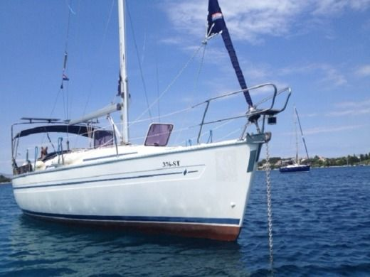 Bavaria 36 in Trogir for hire