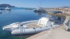 RIB Marlin 28 Fb 350 Cv Stintino