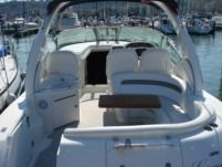 Barca a motore Sea Ray 375 Sundancer