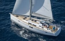 Sailboat Hanse 505 for hire