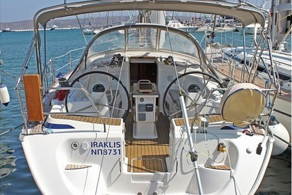 Hire Sailboat BAVARIA 42 CRUISER Laurium