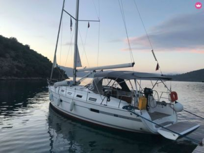 Charter Sailboat Bavaria Crusier 41 2012 Fethiye