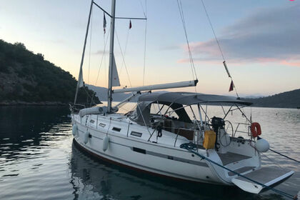 Hire Sailboat BAVARIA Cruiser 40 Fethiye