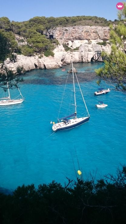 Charter Sailboat Bénéteau First 40,7 Mallorca