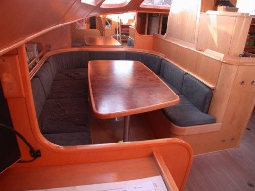 International Yachting - Archi: NIVELT QR66 in Hyères for hire