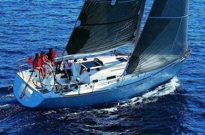 Rental Sailboat Beneteau First 36.7 La Trinité-sur-Mer