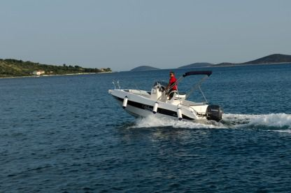 Rental Motorboat Blumax Open Vodice
