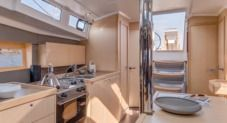 Beneteau Oceanis 38.1 in Split for rental