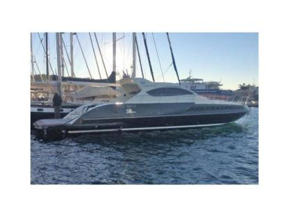 Charter Motorboat Conam 58Ht Cannes