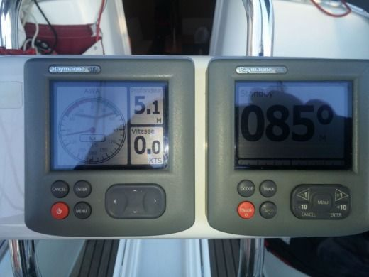 Sailboat JEANNEAU SUN ODYSSEY 36i for hire