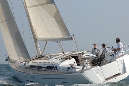Charter Sailboat DUFOUR 445 GRAND' LARGE Alicante