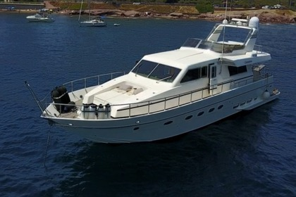 Location Yacht CANTIERI CANADOS 60 Cannes