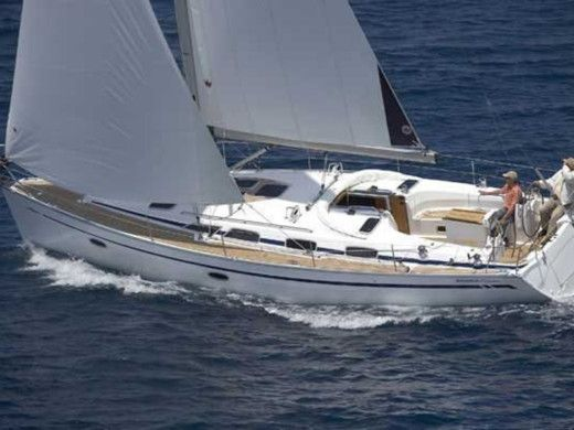 Bavaria 40 Cruiser in Lavrio for rental