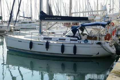 Rental Sailboat DUFOUR 365 Kalkara