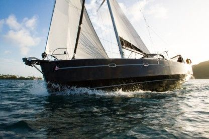 Charter Sailboat Fora Marine Rm 13.50 Martinique