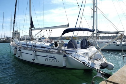Hire Sailboat BAVARIA 49 Cannigione