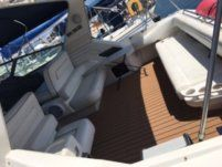 Sea Ray 45' in San Diego for rental