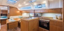 Sailboat Bavaria 37 Cruiser for rental