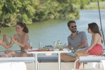 Rental Houseboat HORIZON I Casale sul Sile
