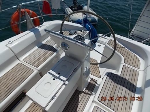 Bavaria B/42 in Majorque for hire