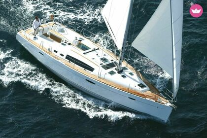 Rental Sailboat BENETEAU OCEANIS 40 Zadar