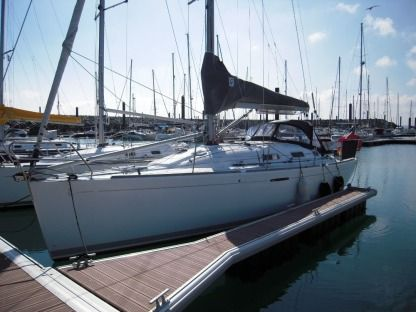 Location Voilier Beneteau First 36.7 Q Arzon