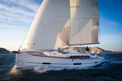 Charter Sailboat Dufour 410 Grand Large Sliema
