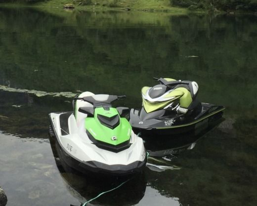 SEA DOO GTI in Ruremonde zu vermieten