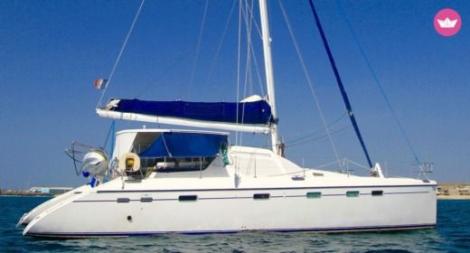 Alliaura Marine Privilège 49 in Marigot for hire