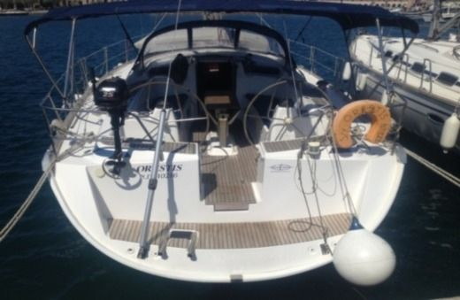 Sailboat Bavaria Bavaria 47 for hire
