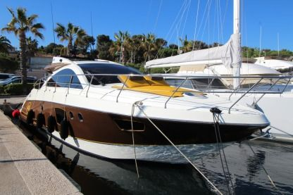 Rental Motorboat Astondoa 43 Open La Ciotat