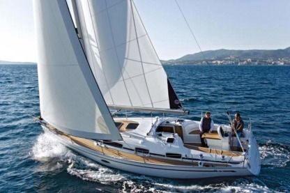 Charter Sailboat Bavaria 34 Cruiser Caorle
