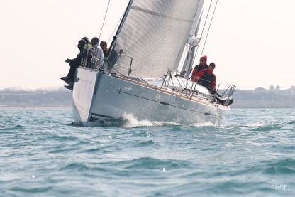 Charter Sailboat Beneteau First45 Pack Racing La Grande-Motte